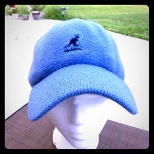 Kangol Lambswool Baseball cap. Like New condition.